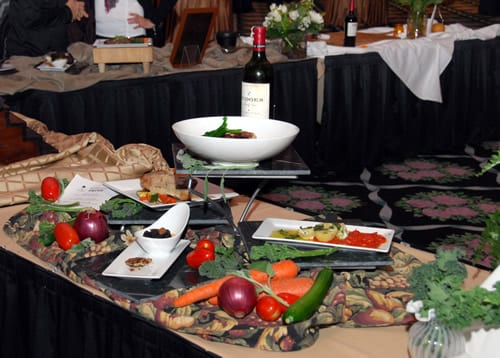 2015 cast iron cook off features appalachian cuisine for Appalachian cuisine
